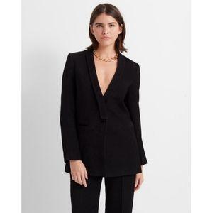 Club Monaco Womens Fashion Blazer